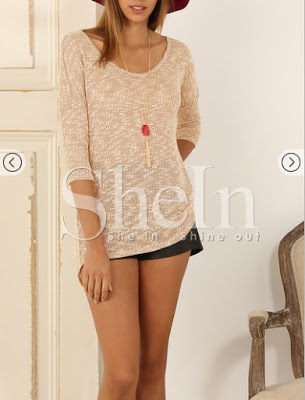 http://www.shein.com/Apricot-Round-Neck-With-Button-Sweater-p-234381-cat-1734.html?aff_id=4345