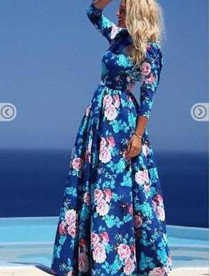 http://www.shein.com/Blue-Round-Neck-Long-Sleeve-Floral-Maxi-Dress-p-222107-cat-1727.html?aff_id=4345