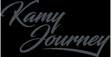 kamyjourney.ro logo