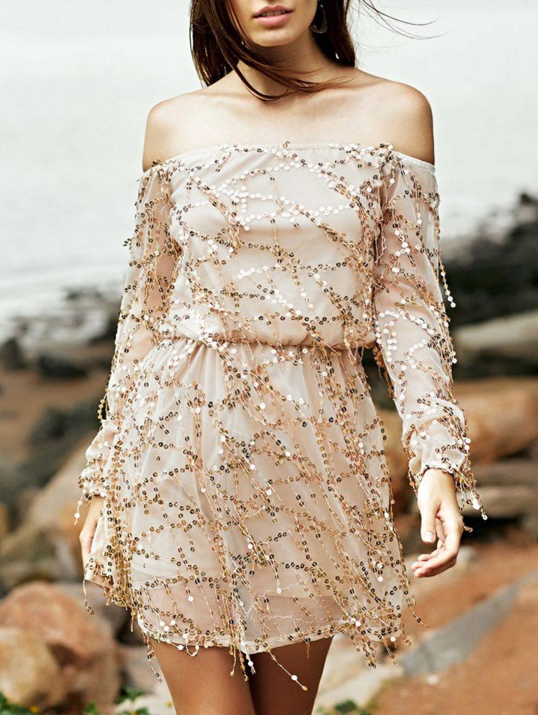 Long dress-min