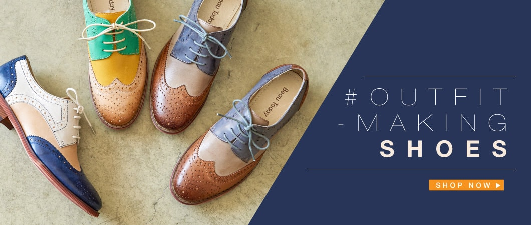 Oxford shoes-min