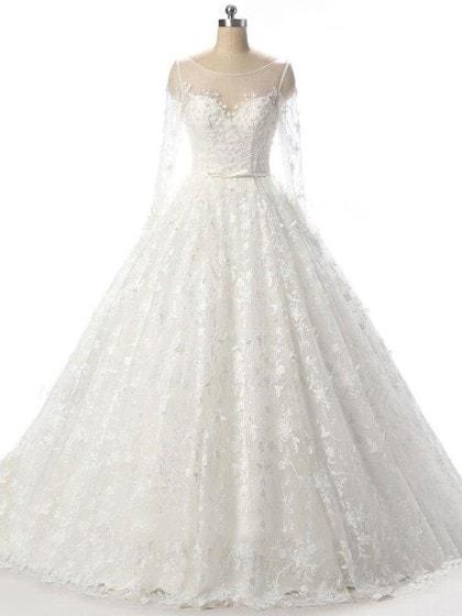 Wedding dress-min