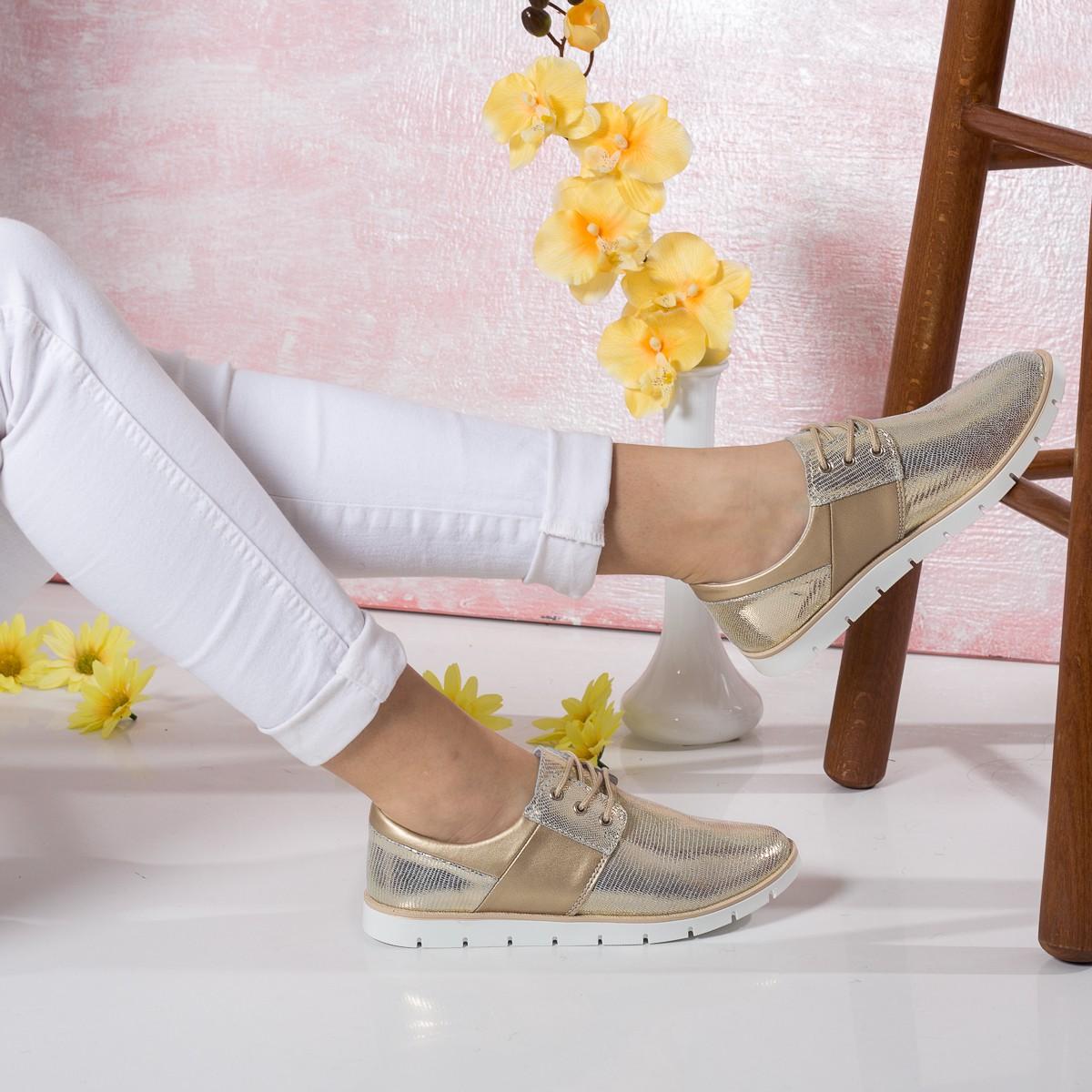 pantofi-dama-piele-sinit-aurii-casual-min
