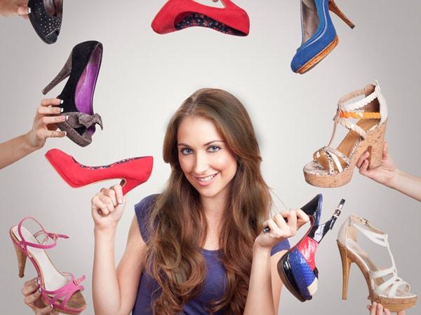 Pantofi diversi-min