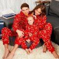 Pijamale asortate zaful-min