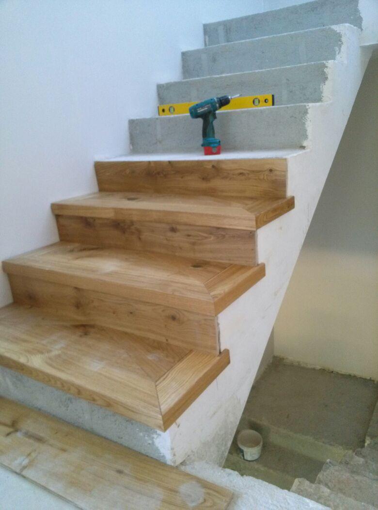 montarea scarilor interioare pentru casa-min