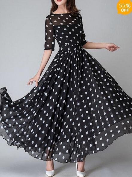 cum să purtați rochii dacă varicoză)
